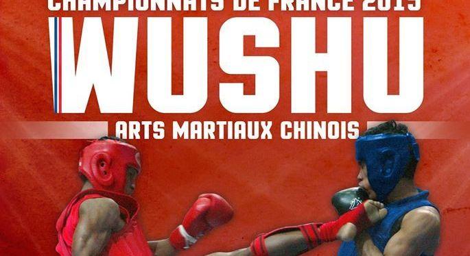 Championnats de France 2015,J-6