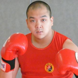 Damien Ngeam