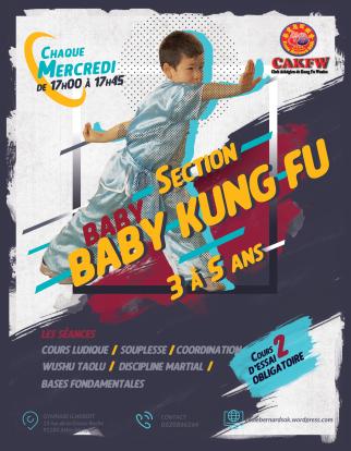 Flyer Babies 2020